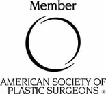 PictureThis picture of the American Society of Plastic Surgeon's Certification.